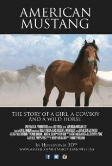 American Mustang online