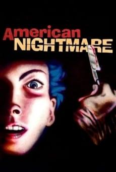 Ver película American Nightmare