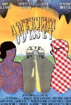 American Odyssey on-line gratuito