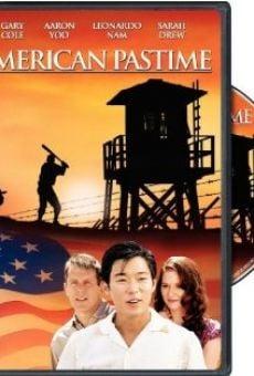 American Pastime gratis