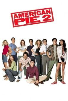 Ver película American Pie 2