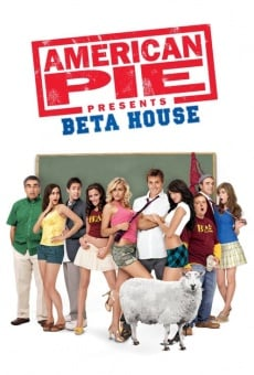 American Pie Presents: Beta House online streaming