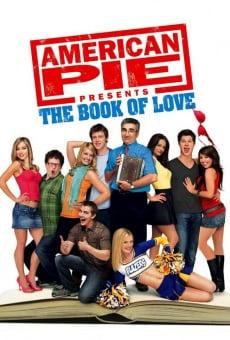 Ver película American Pie 7: el libro del amor