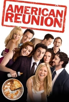 American Reunion Online Free
