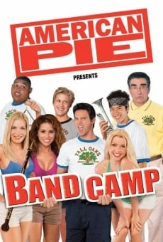American Pie: Band Camp Online Free