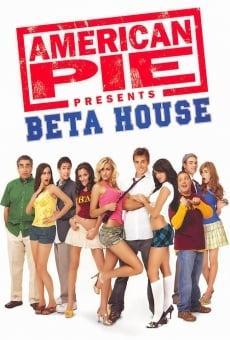 American Pie presenta: la casa Beta online gratis