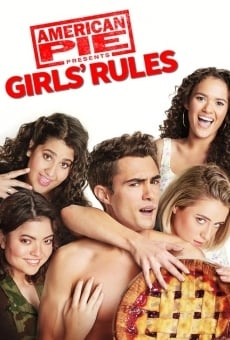 Película: American Pie Presents: Girls' Rules