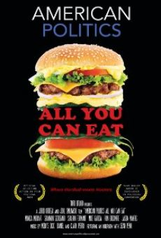 American Politics All You Can Eat en ligne gratuit