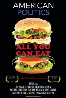 Ver película American Politics All You Can Eat