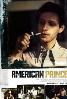 Watch American Prince online stream