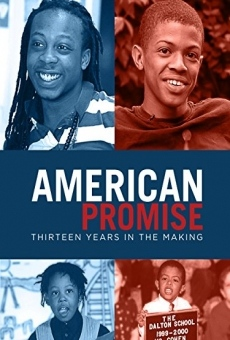 American Promise online streaming