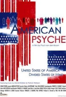Ver película Mentalidad americana