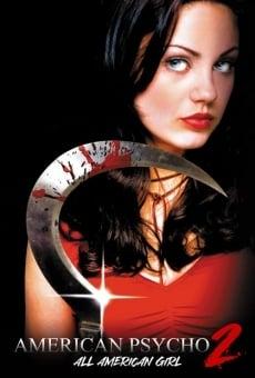 Ver película American Psycho II