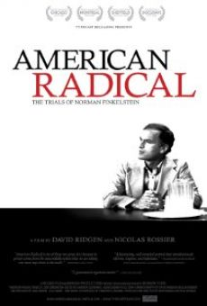 Ver película American Radical: The Trials of Norman Finkelstein