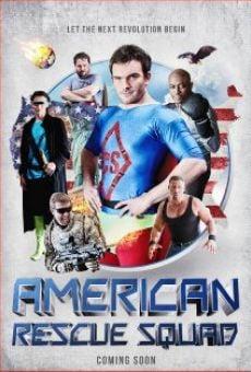 Watch American Rescue Squad online stream
