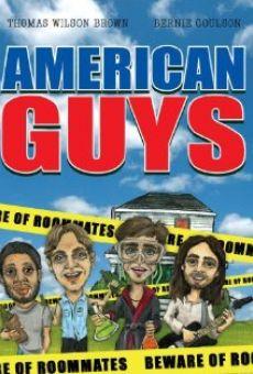 American Roommates