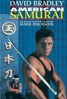 Ver película American Samurai