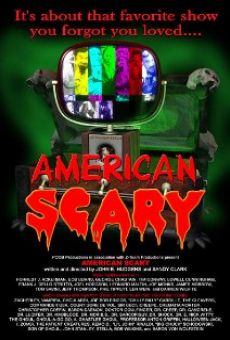 American Scary online