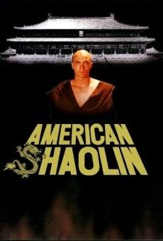 Ver película American Shaolin