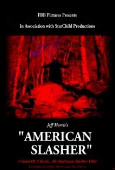 American Slasher online streaming