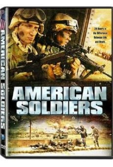 American soldiers - Un giorno in Iraq online streaming