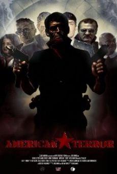 American Terror on-line gratuito
