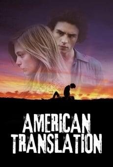 Traducción americana online
