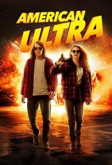 American Ultra en ligne gratuit
