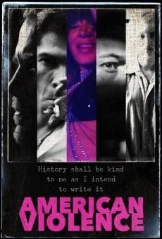 Ver película American Violence