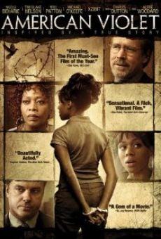 Ver película En busca de justicia