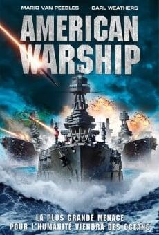 Ver película American Warship