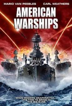 Ver película American Warships