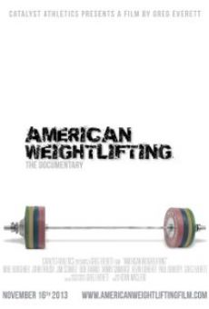 Película: American Weightlifting