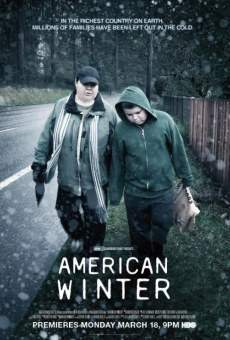 American Winter on-line gratuito