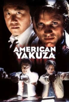 Ver película American Yakuza