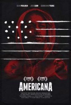 Watch Americana online stream