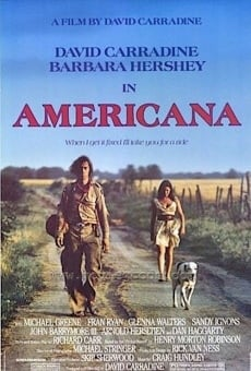 Ver película Americana