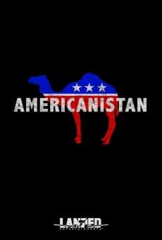 Película: Americanistan