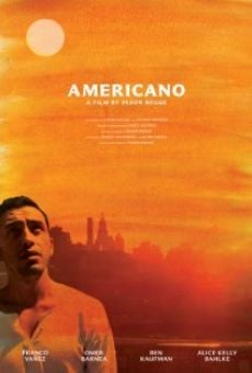 Americano online streaming