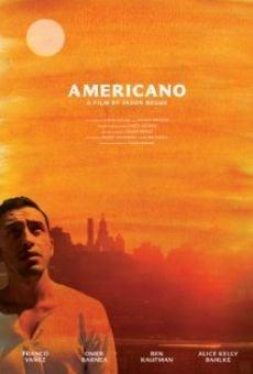 Película: Americano