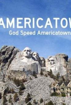 Ver película Americatown