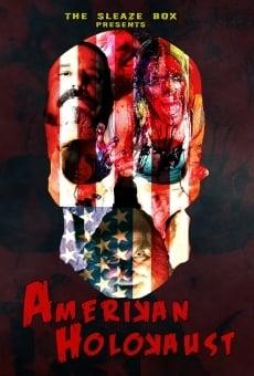 Ver película Amerikan Holocaust
