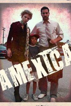 Watch Amexica online stream