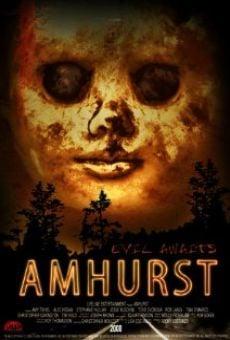 Ver película Amhurst