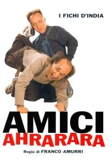 Ver película Amigos Ahrarara