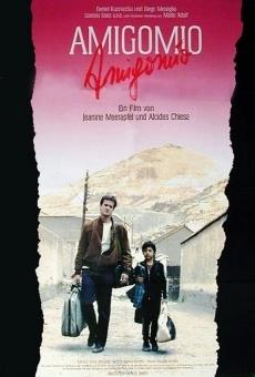 Ver película Amigomío