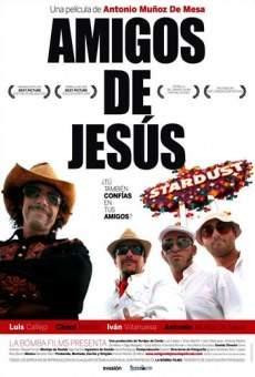 Ver película Amigos de Jesús