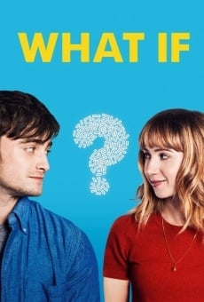 Watch What If (The F Word) online stream