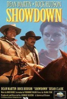 Showdown online kostenlos