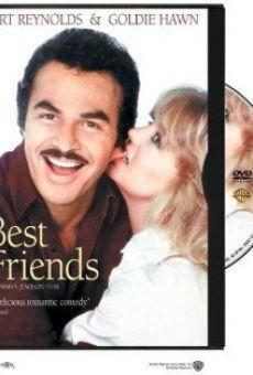 Ver película Amigos muy íntimos